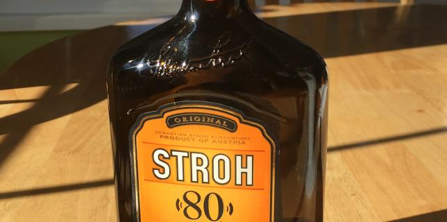 Stroh 80 – Best Kept Secret